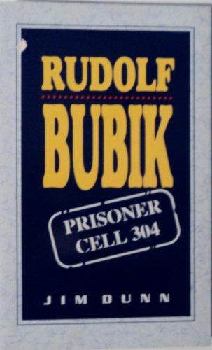 Rudolf Bubik - Prisoner Cell 304: Bubik. Rudolf, with