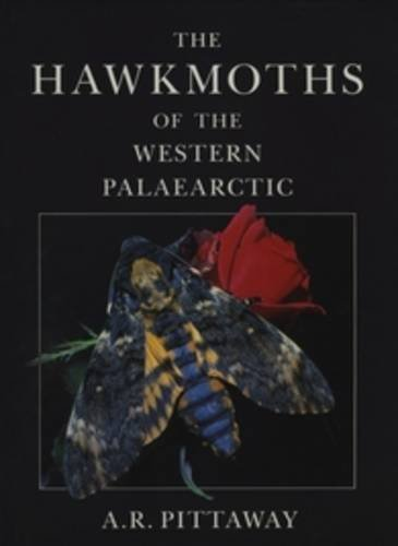 9780946589210: The Hawkmoths of the Western Palaearctic