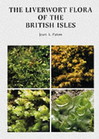 9780946589609: The Liverworts Flora of the British Isles