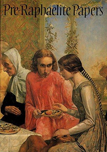 Pre-Raphaelite Papers.: Parris, Leslie (ed.)