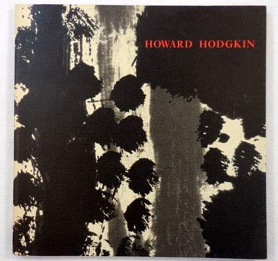 Howard Hodgkin Prints 1977 to 1983
