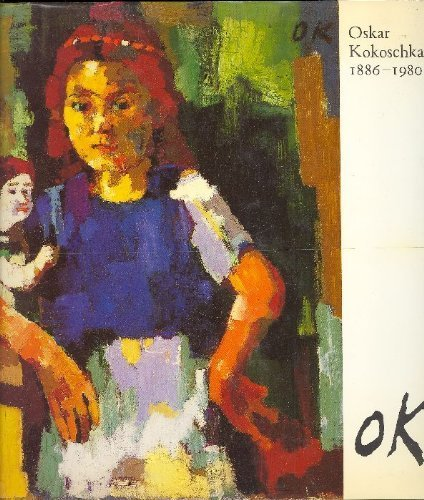 9780946590421: Kokoschka, Oskar, 1886-1980: Exhibition Catalogue