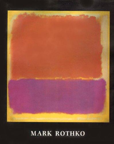 9780946590636: Rothko, Mark, 1903-70