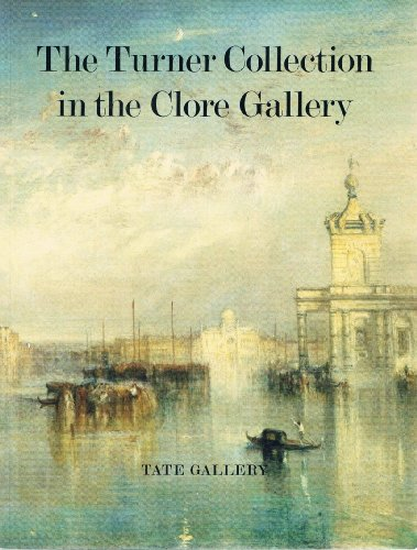 9780946590681: Turner Collection in the Clore Gallery