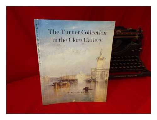 Turner Collection in the Clore Gallery