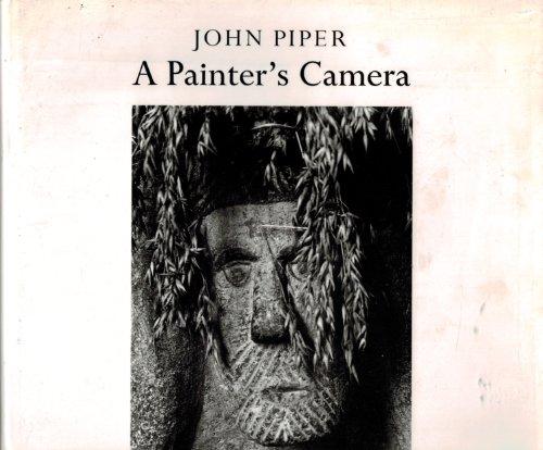 9780946590810: John Piper: A Painter's Camera