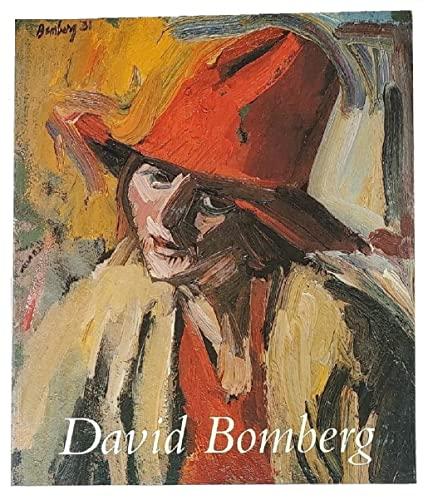 9780946590872: David Bomberg: Exhibition Catalogue