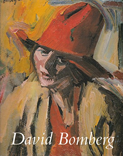 9780946590872: David Bomberg: Exhibition Catalogue