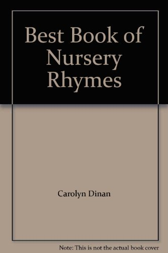 9780946593156: Best Book of Nursery Rhymes