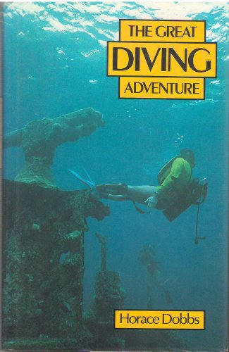 9780946609239: The Great Diving Adventure (The Great Adventure Series ; No. 6)