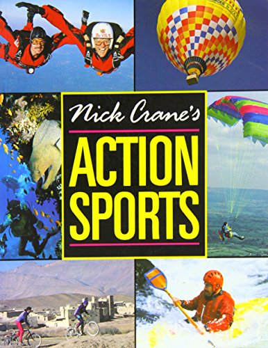 Nick Crane's Action Sports: CRANE, NICHOLAS