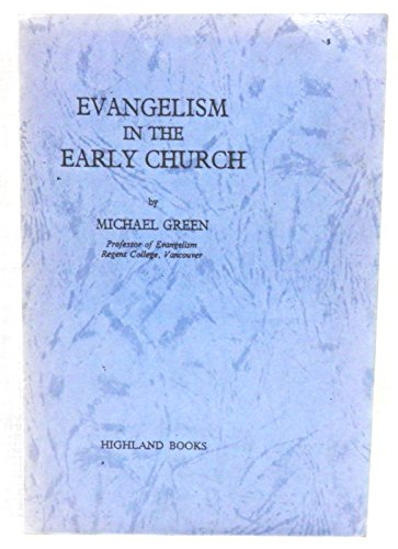 9780946616046: Evangelism in the Early Church