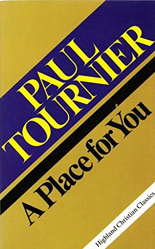 9780946616091: A Place for You (Highland Christian classics)