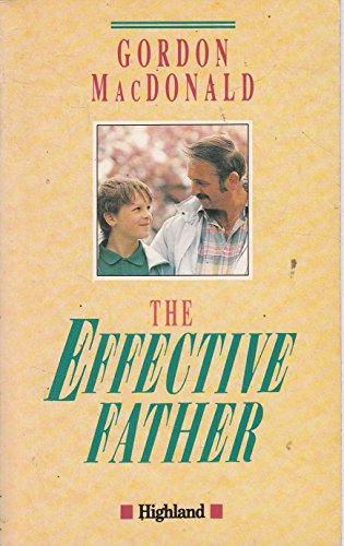 9780946616633: Effective Father