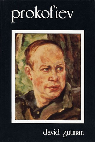 9780946619320: Prokofiev (20th century theatre & music)