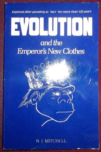 9780946624003: Evolution and the Emperor's New Clothes