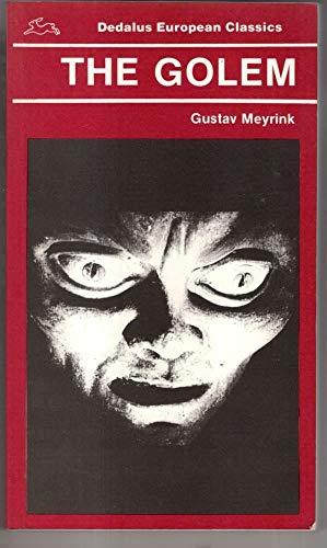 9780946626120: The Golem (European Classics Paperback)