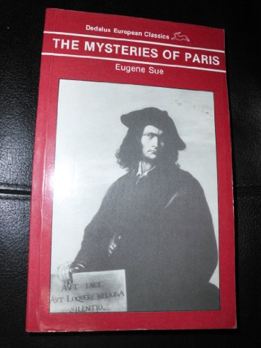 9780946626304: The Mysteries of Paris (European classics)