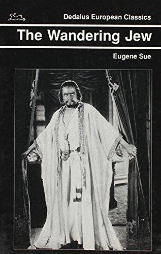 The Wandering Jew: Sue, Eugene