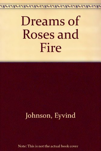 9780946626380: Dreams of Roses and Fire