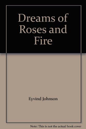 9780946626403: Dreams Of Roses And Fire