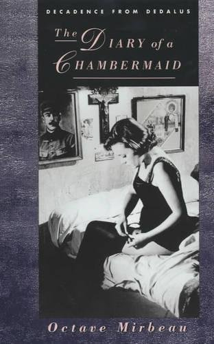 9780946626823: The Diary of a Chambermaid (Decadence from Dedalus)