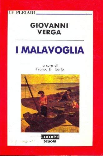 I Malavoglia (The House by the Medlar: Verga, Giovanni
