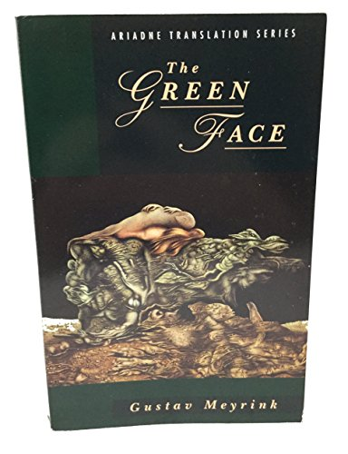 9780946626922: GREEN FACE (Decadence from Dedalus)