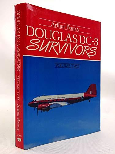 9780946627141: Douglas DC-3 Survivors: v. 2