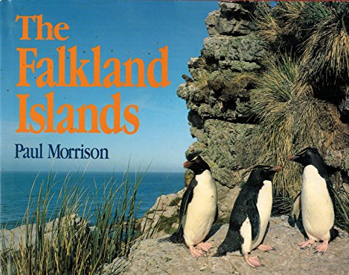 9780946627653: The Falkland Islands