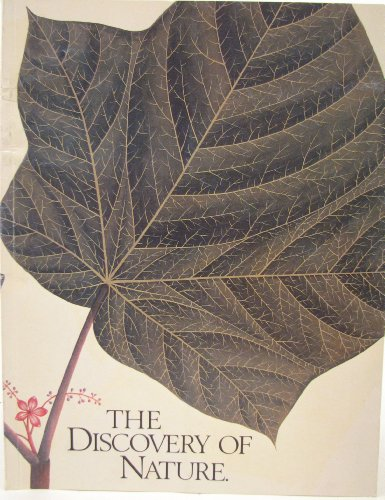 The Discovery of Nature: Botanical Drawings from Europe and Asia, 1650-1850