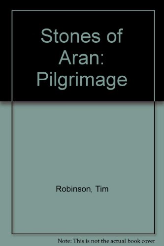 9780946640102: Stones of Aran: Pilgrimage