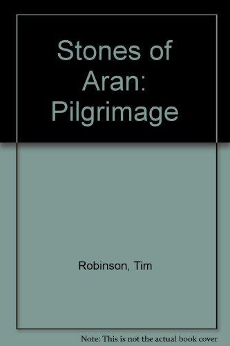 9780946640102: Stones of Aran: Pilgrimage