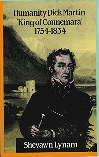 Humanity Dick Martin : 'King of Connemara': Shevawn Lynam