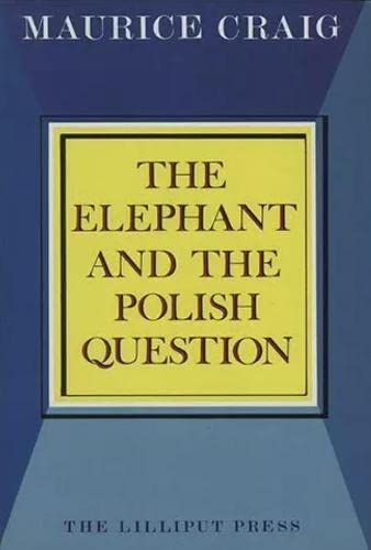 9780946640591: The Elephant and the Polish Question
