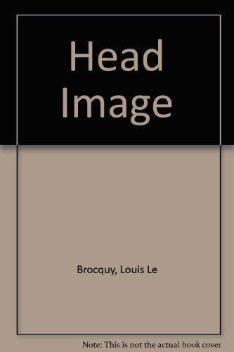The Head Image: Le Brocquy, Louis