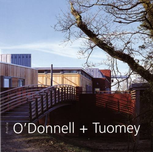 9780946641987: O'Donnell and Tuomey (Architecture Profile)