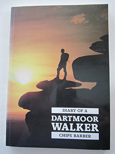9780946651016: Diary of a Dartmoor Walker