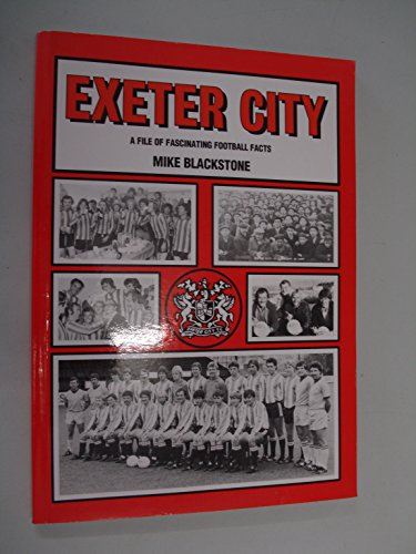 9780946651535: Exeter City