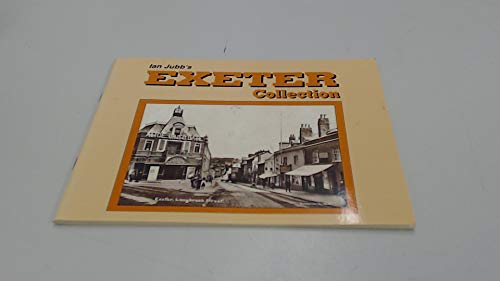Ian Jubbs Exeter Collection: Jubb, Ian