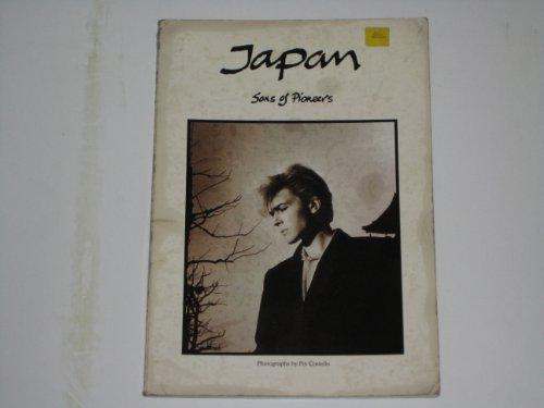 Japan: Sons of Pioneers