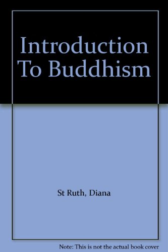 9780946672004: Introduction to Buddhism