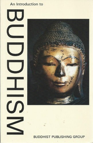9780946672226: An Introduction to Buddhism
