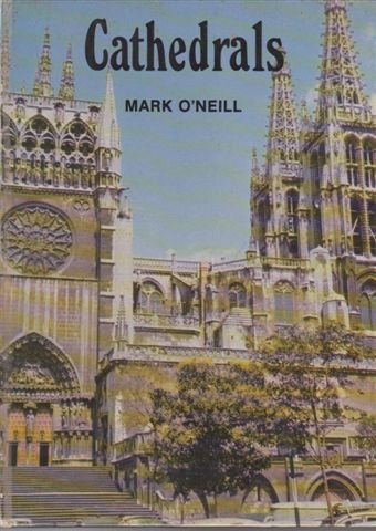Cathedrals (0946674361) by Mark O'Neill