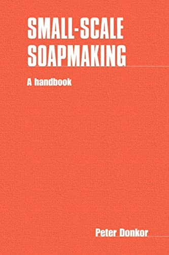 9780946688371: Small-scale Soapmaking