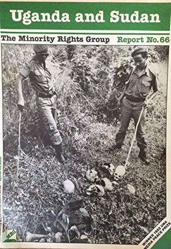 9780946690244: Uganda and Sudan (Report / Minority Rights Group)
