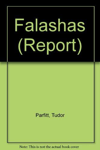 9780946690329: Falashas (Report / Minority Rights Group report)