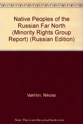 9780946690954: Native Peoples of the Russian Far North