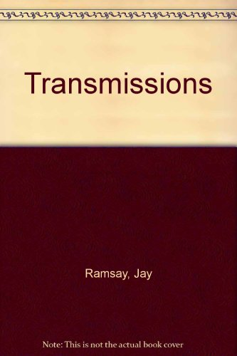 Transmissions (0946699542) by Jay Ramsay