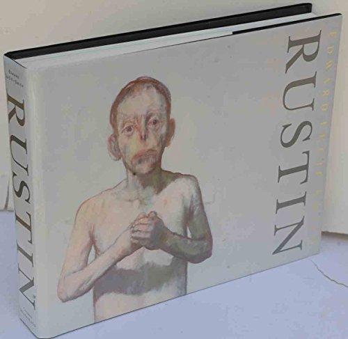 Rustin: Drawings: Lucie-Smith, Edward; Rustin, Jean
